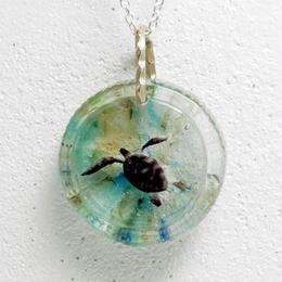 turtle081–硝子メダル–