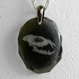 ブチハイエナ(hyena002)