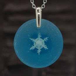雪の結晶(snow152)