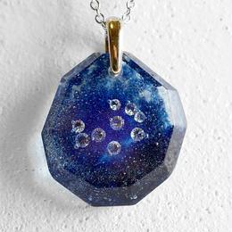 プレアデス星団(pleiades026)