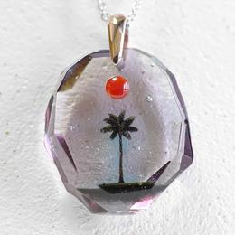 ヤシの木(palm044)