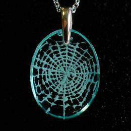 クモの網(spider002)