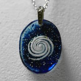 渦巻銀河(galaxy016)