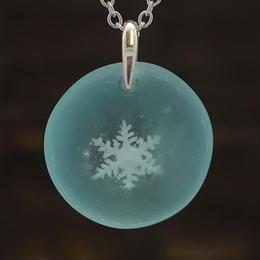雪の結晶(snow157)