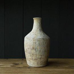 厚川文子 鶴首花器