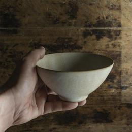 安藤由香 飯碗 ホワイト