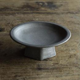 林拓児 パラジウム高台皿
