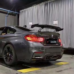 BMW M3 M4 M5 M6 GTウイング リアスポイラー カーボン M3 M4 M5 M6