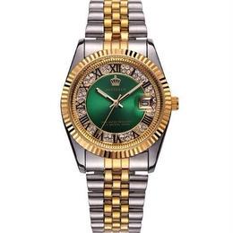 Reginald メンズ クォーツ腕時計 カラバリ5色