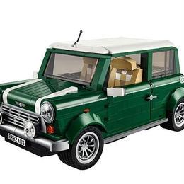 レゴ(LEGO)互換 MINI ミニクーパー 10242相当