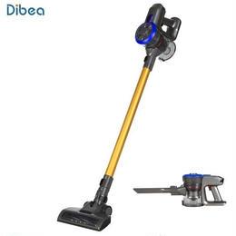 Dibea D18 2in1 コードレス掃除機 サイクロン 120W 最大45分間稼働 8500Pa