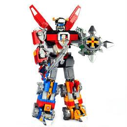 レゴ(LEGO)互換 アイデア ボルトロン 21311相当 LEPIN