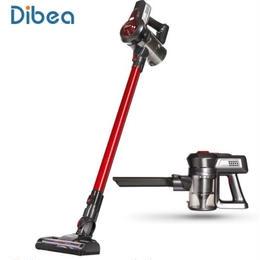 Dibea C17コードレス掃除機スティック&ハンディー2-in-1&サイクロン&充電式&7000Pa強吸引力