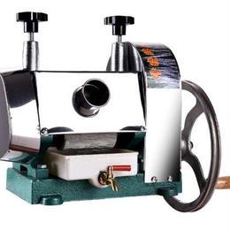 サトウキビジューサー  手動 サトウキビ絞り機 圧搾機 搾汁機