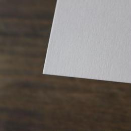 コースター用紙・0.5mm