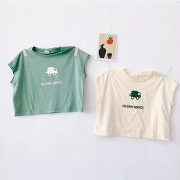 デリバリーTシャツ(614)