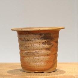 和田窯鉢     no.016φ13cm