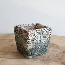 Pottery  by  Wood   no.001  φ9cm   タイポット