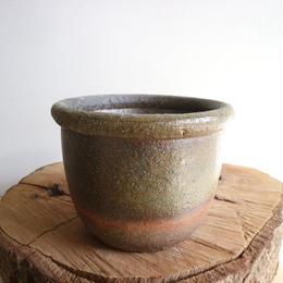 植木鉢   no.003  φ12cm