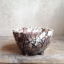 Pot  by  Wood   no.41007  φ11cm  タイポット
