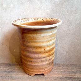 和田窯鉢     no.19  φ10.5cm