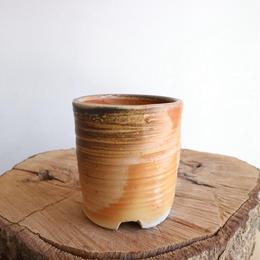和田窯鉢  S   no.022  φ8cm