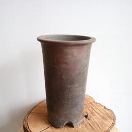 丹波鉢  デッドストック no.003   φ13.5cm