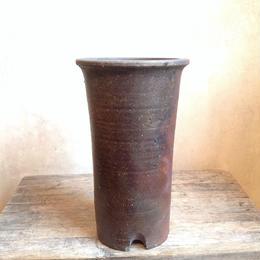 丹波鉢  デッドストック no.20004   φ13cm