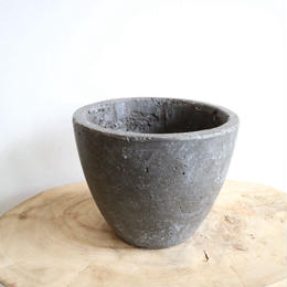 鉢 / フォリオエッグ  φ18cm