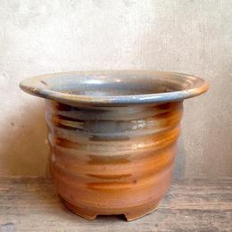 和田窯鉢     no.10  φ13cm