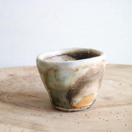 和田窯鉢  てびねり    no.050  φ7cm