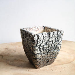 Pottery  by  Wood   no.041  φ10.5cm   タイポット
