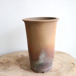 丹波鉢  デッドストック no.011   φ13.5cm