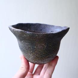 安西桂 〝土の子″ 鉢   no.93015