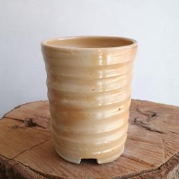 和田窯鉢 M    no.029  φ9cm