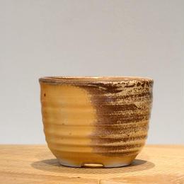 和田窯鉢     no.013  φ12cm