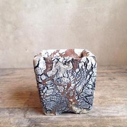 Pot  by  Wood   no.40017  φ9cm  タイポット