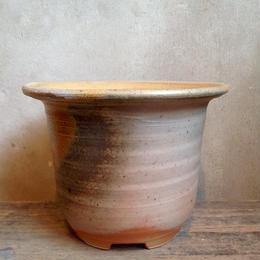 和田窯鉢     no.9  φ13cm
