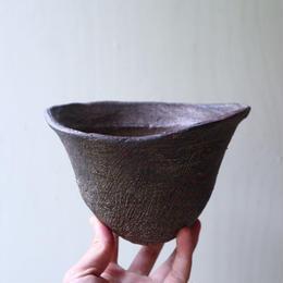安西桂 〝土の子″ 鉢   no.93019