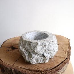 ノム爺の石鉢     no.004  φ10.5cm