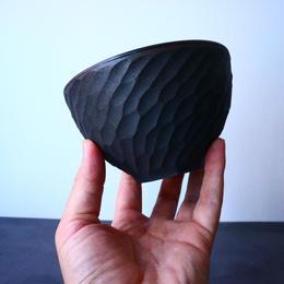 NEOSHIHO器  ハチノス 茶碗M no.009