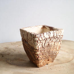 Pottery  by  Wood   no.042  φ10.5cm   タイポット