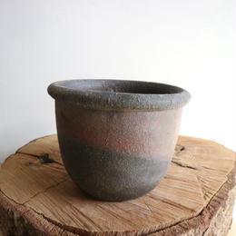 植木鉢   no.002  φ12cm