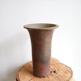 丹波鉢  デッドストック no.002   φ13.5cm