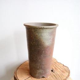 丹波鉢  デッドストック no.004   φ13cm
