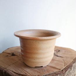 和田窯鉢    no.040  φ12cm