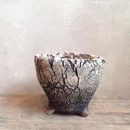 Pot  by  Wood   no.40010  φ7.5cm  タイポット