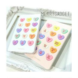 Candyheartsモバイルチャージャー◆充電器♡MERRYGADGET