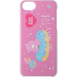Carebears ケアベア ドーナツ  for iPhone8/7/6s/6