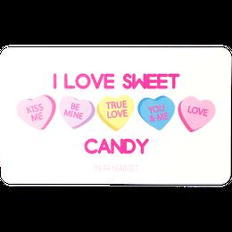 ViViコラボ♥SWEET CANDY モバイルチャージャー♥充電器